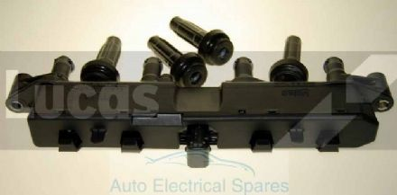 Lucas DMB916 ignition coil pack